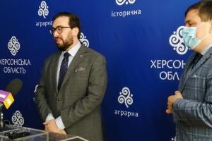 У НАТО наголосили, що підтримка України одночасно політична і практична