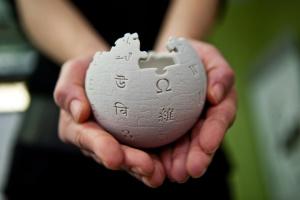 Вікіпедія оновлює дизайн уперше за 10 років