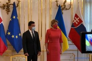Зеленський - про Білорусь: Якщо влада не знайде діалогу з людьми, цієї влади не буде
