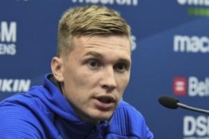 """Капітан """"Динамо"""": Луческу наполягав, аби ми ще забили """"Генту"""""""