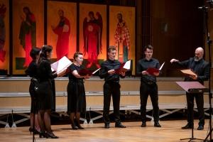 Український хор з Варшави - серед переможців міжнародного фестивалю «Гайнівка 2020»