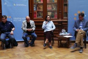 У великих містах України необхідно створювати центри з аналізу місцевої історії - експерт