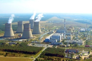 Енергоатом продовжує реалізацію комплексної програми підвищення безпеки АЕС