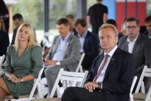 На Львівщині стартував Діловий форум - обговорюють нову економічну реальність світу
