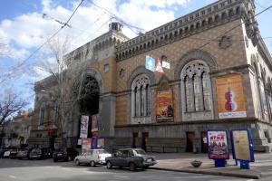 """МКІП включило Одеську філармонію у програму """"Велике будівництво"""""""