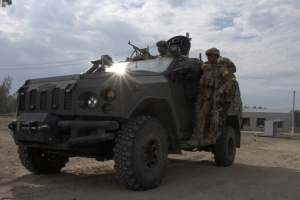 """Міжнародні військові навчання Rapid Trident 2020 оцінили на """"відмінно"""""""