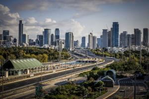 В Ізраїлі відкрили електродорогу з бездротовою зарядкою