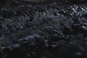 На Донеччині склади ТЕС перевантажені вугіллям