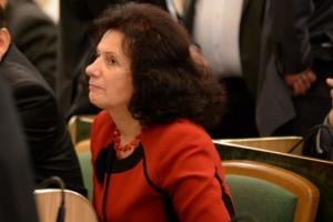 Від коронавірусу померла депутат Львівської облради