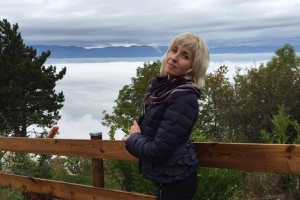 Адвокатку Колесникової відпустили із СІЗО