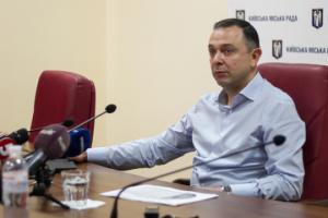 Гутцайт: Можливо, Україна проведе Юнацькі олімпійські ігри