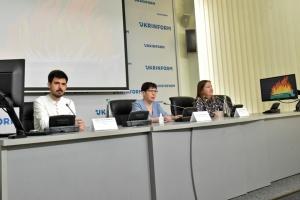 Українські медіа напередодні та на початку виборчої кампанії. Моніторинги «Детектор медіа»