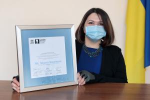 Тетяна Баранцова, Урядова уповноважена з прав осіб з інвалідністю