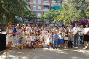 Українська школа в Барселоні запрошує на навчальний рік за новою адресою