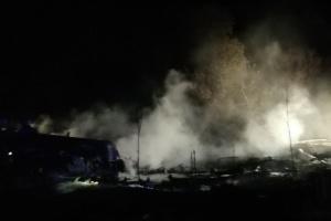 Катастрофа літака ЗСУ: Зеленський завтра їде на Харківщину