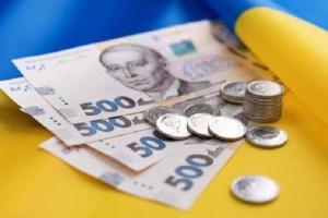 Stefanishyna: Participación de las inversiones de los países de la UE es mayor al 70% en 20 regiones