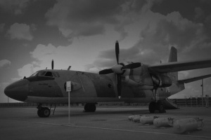 Трюдо выразил соболезнования в связи с катастрофой самолета ВСУ на Харьковщине