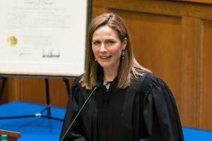 Трамп визначився з номінанткою на місце судді Гінзбург – The Hill