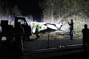 ДБР розгляне усі можливі версії катастрофи літака на Харківщині – Геращенко