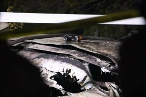 Катастрофа літака ЗСУ: Зеленський оголосив 26 вересня днем жалоби в Україні
