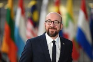 Через Східне партнерство ЄС зміцнює верховенство права – президент Євроради