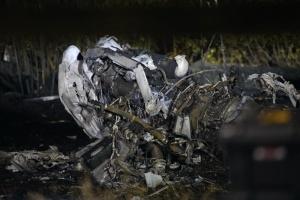 На місці катастрофи літака Ан-26 знайшли тіло ще одного загиблого