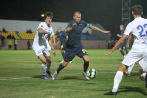 Харьковский «Металл» обыграл «Перемогу» и лидирует во Второй лиге