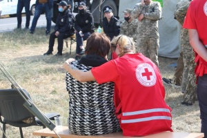Идентификация тел погибших в катастрофе Ан-26 продлится две-три недели - Уруский