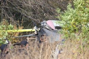 Среди погибших в авиакатастрофе под Харьковом - двое курсантов из Николаевщины