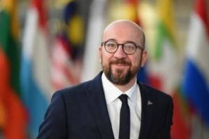Poprzez Partnerstwo Wschodnie UE wzmacnia praworządność - przewodniczący Rady Europejskiej