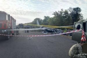 Авиакатастрофа Ан-26: спасатели подтверждают гибель 26 человек