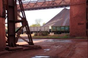 Протестувальники двох криворізьких шахт у повному складі піднялися на поверхню