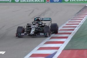 Формула-1: Гемілтон виграв кваліфікацію Гран-прі Росії