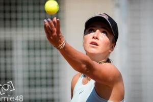 Світоліна заявилася на WTA Premier в Остраві