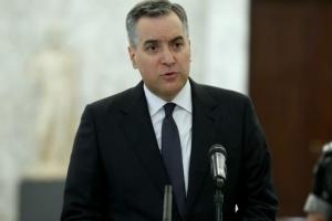 Прем'єр Лівану пішов у відставку, пробувши на посаді менше ніж місяць