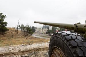 Армения заявила, что турки сбили ее самолет, Анкара и Баку - отрицают