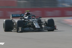 Формула-1: Боттас виграв Гран-прі Росії