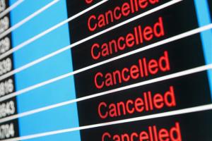 Авіакомпанія МАУ скасовує всі свої рейси до Єревана