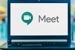 Google Meet ограничит продолжительность бесплатных онлайн-встреч до 60 минут