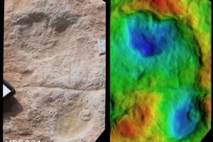 У Саудівській Аравії знайшли відбитки, яким понад 120 тисяч років