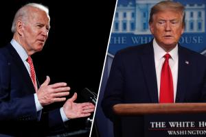 Трамп і Байден прокоментували конфлікт у Нагірному Карабасі