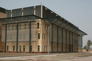 США пригрозили закрити посольство у Багдаді