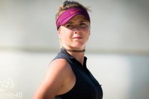 """Свитолина победила россиянку Грачеву на старте """"Ролан Гаррос"""""""