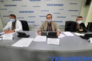 О возобновлении деятельности Краевого совета украинцев  Крыма