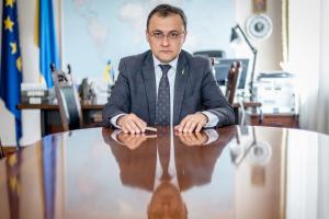 Die Ukraine hat nicht und wird sich nicht in innere Angelegenheiten von Belarus einmischen - Außenministerium
