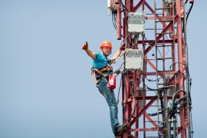 Київстар встановив 157 нових базових станцій для 4G