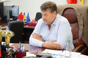 Віталій Бунечко, голова Житомирської ОДА