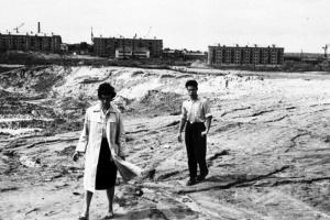 Бабий Яр: как выглядело место трагедии 80 лет назад