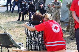 Катастрофа Ан-26: родинам загиблих курсантів виплатили допомогу