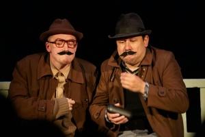 На театральном фестивале «Сентябрьские самоцветы» наградили новых корифеев
